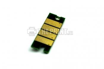 Чип для картриджей Ricoh SP-100LE ресурс 1200 страниц. Вид  2