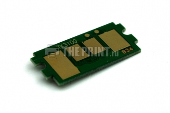Чип для картриджей Kyocera TK-3100 ресурс 12500 страниц. Вид  1