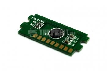 Чип для картриджей Kyocera TK-3100 ресурс 12500 страниц. Вид  3