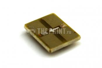 Чип для желтый картриджей Samsung CLP-Y300A ресурс 1000 страниц. Вид  2