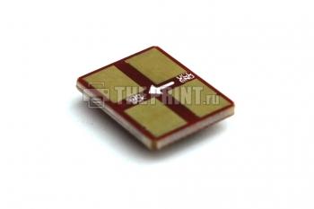 Чип для пурпурных картриджей Samsung CLP-M300A ресурс 1000 страниц. Вид  1