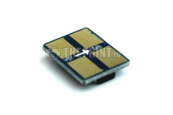 Чип для голубых картриджей Samsung CLP-C300A ресурс 1000 страниц. Вид  2
