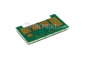 Чип для картриджей Samsung MLT-D103S ресурс 1500 страниц. Вид  2