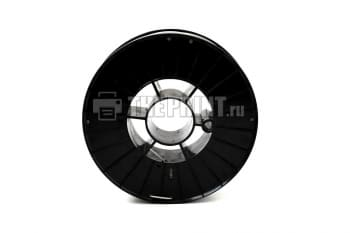 Купить серый ABS пластик для 3D принтеров и ручек диаметром 1,75мм. Вид 4.