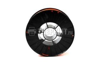 Купить оранжевый ABS пластик для 3D принтеров и ручек диаметром 1,75мм. Вид 4.