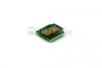 Чип для черных картриджей HP 124Bk (Q6000A) ресурс 2500 страниц. Вид  1