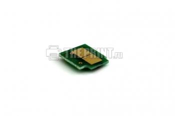 Чип для голубых картриджей HP 124C (Q6001A) ресурс 2000 страниц. Вид  1