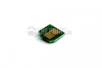 Чип для голубых картриджей HP 124C (Q6001A) ресурс 2000 страниц. Вид  2