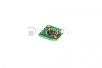 Чип для желтый картриджей HP 124Y (Q6002A) ресурс 2000 страниц. Вид  3