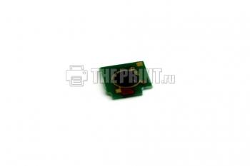 Чип для голубых картриджей HP 124C (Q6001A) ресурс 2000 страниц. Вид  3