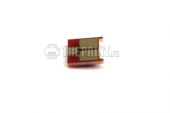 Чип для пурпурных картриджей HP 130A (CF353A) ресурс 1000 страниц. Вид  1
