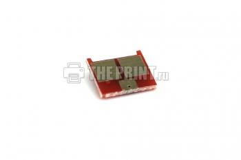 Чип для пурпурных картриджей HP 648A (CE263A) ресурс 11000 страниц. Вид  1