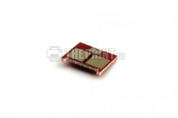 Чип для пурпурных картриджей HP 648A (CE263A) ресурс 11000 страниц. Вид  2