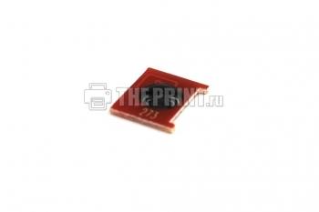 Чип для пурпурных картриджей HP 130A (CF353A) ресурс 1000 страниц. Вид  4