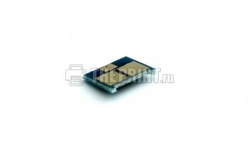 Чип для голубых картриджей HP 648A (CE261A) ресурс 11000 страниц. Вид  1