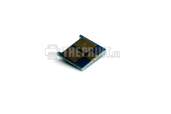 Чип для голубых картриджей HP 131A (CF211A) ресурс 1800 страниц. Вид  1