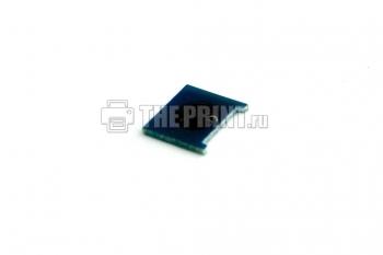 Чип для голубых картриджей HP 648A (CE261A) ресурс 11000 страниц. Вид  3