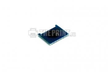 Чип для голубых картриджей Canon 718C ресурс 2800 страниц. Вид  3