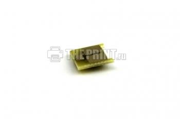 Чип для желтый картриджей HP 130A (CF352A) ресурс 1000 страниц. Вид  2