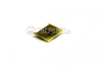 Чип для желтый картриджей Canon 718Y ресурс 2800 страниц. Вид  2