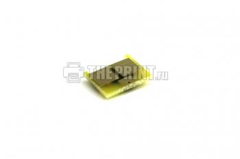 Чип для желтый картриджей HP 507A (CE402A) ресурс 6000 страниц. Вид  2