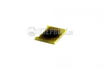 Чип для желтый картриджей Canon 718Y ресурс 2800 страниц. Вид  3