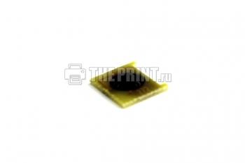 Чип для желтый картриджей Canon 718Y ресурс 2800 страниц. Вид  4