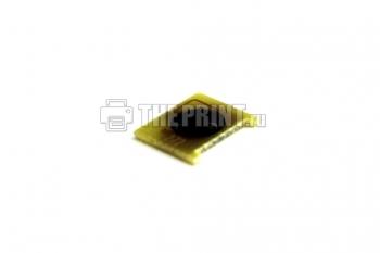 Чип для желтый картриджей HP 507A (CE402A) ресурс 6000 страниц. Вид  3