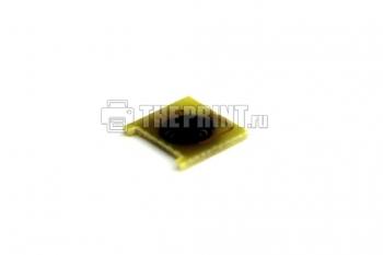 Чип для желтый картриджей HP 507A (CE402A) ресурс 6000 страниц. Вид  4
