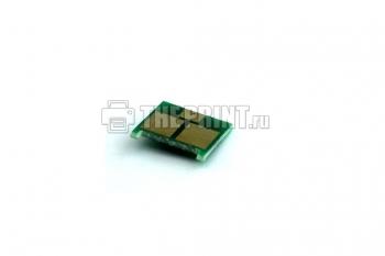 Чип для черных картриджей HP 504A (CE250A) ресурс 5000 страниц. Вид  2