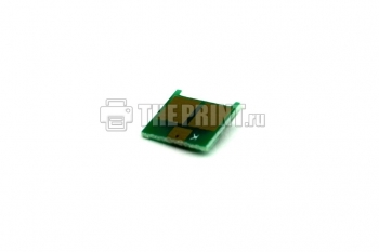 Чип для черных картриджей HP 507A (CE400A) ресурс 5500 страниц. Вид  2