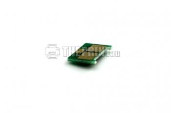 Чип для черных картриджей HP 125A (CB540A) ресурс 2200 страниц. Вид  2