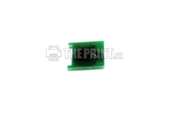 Чип для черных картриджей HP 504A (CE250A) ресурс 5000 страниц. Вид  3