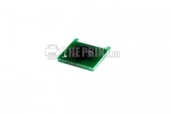 Чип для черных картриджей HP 130A (CF350A) ресурс 1300 страниц. Вид  4