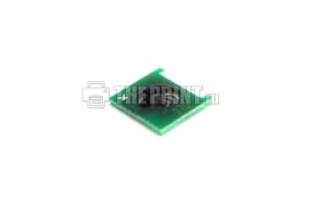 Чип для черных картриджей HP 650A (CE270A) ресурс 13500 страниц. Вид  4
