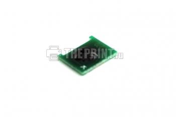 Чип для желтый картриджей HP 125A (CB542A) ресурс 1400 страниц. Вид  4