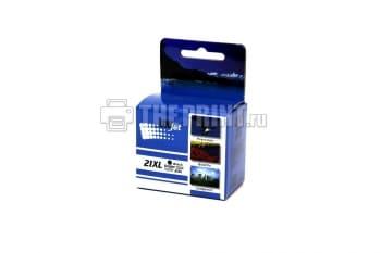 Струйный черный картридж HP 21 XL (C9351CE) для принтеров HP DeskJet F4180. Вид  4