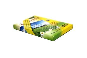 Матовая фотобумага IST 10x15, 220 г/м2 (50 листов). Односторонняя. Вид  1