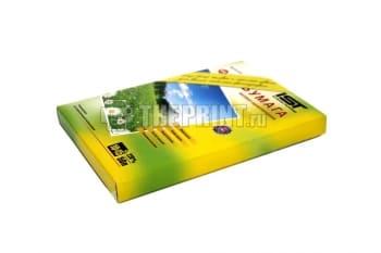 Матовая фотобумага IST 10x15, 220 г/м2 (50 листов). Односторонняя. Вид  2