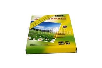 Матовая фотобумага IST 10x15, 220 г/м2 (50 листов). Односторонняя. Вид  3