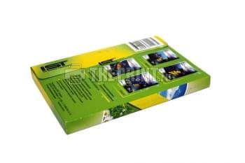 Матовая фотобумага IST 10x15, 220 г/м2 (50 листов). Односторонняя. Вид  4