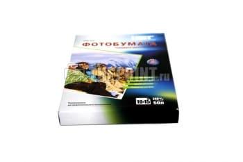 Глянцевая фотобумага IST 10x15, 240 г/м2 (50 листов). Односторонняя. Вид  2