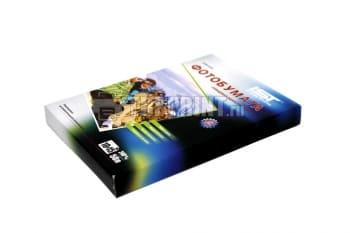 Глянцевая фотобумага IST 10x15, 240 г/м2 (50 листов). Односторонняя. Вид  1