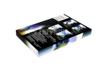 Глянцевая фотобумага IST 10x15, 240 г/м2 (50 листов). Односторонняя. Вид  4