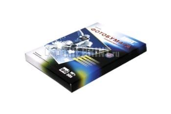 Глянцевая фотобумага IST 10x15, 180 г/м2 (50 листов). Односторонняя. Вид  1