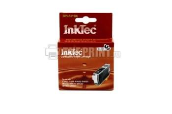 Струйный картридж Canon CLI-521BK для принтеров Canon PIXMA iP3600/ iP4700/ MP540. Вид  4