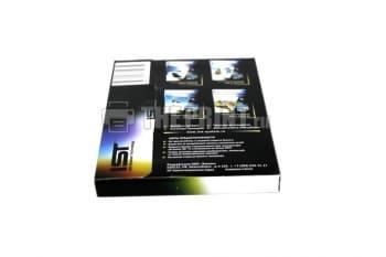 Глянцевая фотобумага IST 10x15, 180 г/м2 (50 листов). Односторонняя. Вид  4
