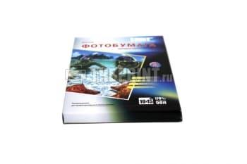 Матовая фотобумага IST 10x15, 170 г/м2 (50 листов). Односторонняя. Вид  3