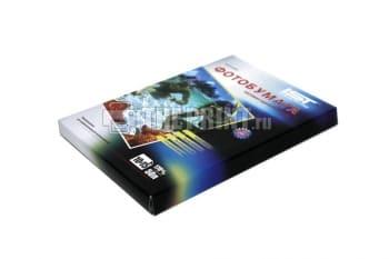 Матовая фотобумага IST 10x15, 170 г/м2 (50 листов). Односторонняя. Вид  1