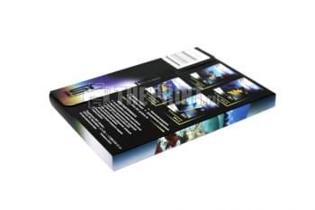 Матовая фотобумага IST 10x15, 170 г/м2 (50 листов). Односторонняя. Вид  4
